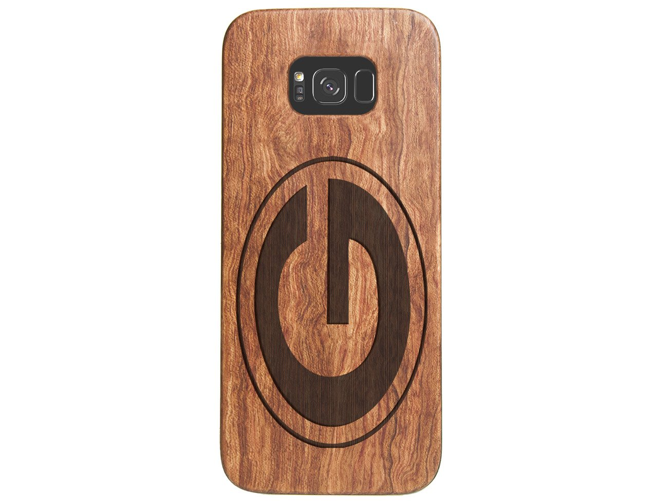 Green Bay Packers Galaxy S8 Plus Case Wood Galaxy S8