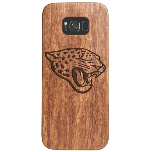 Jacksonville Jaguars Galaxy S8 Plus Case