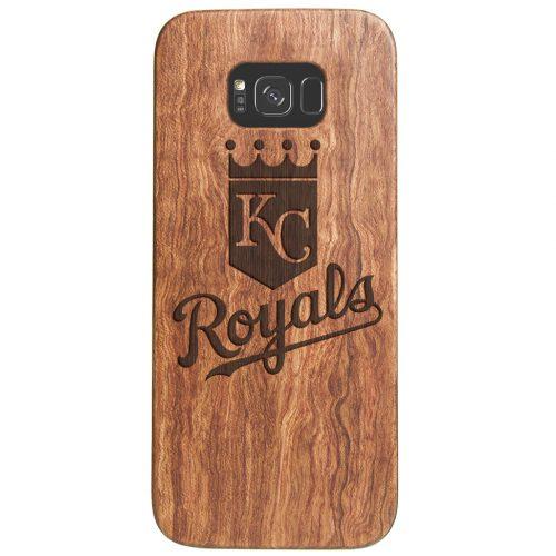 Kansas City Royals Galaxy S8 Case