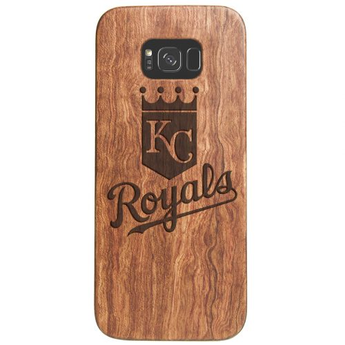 Kansas City Royals Galaxy S8 Plus Case