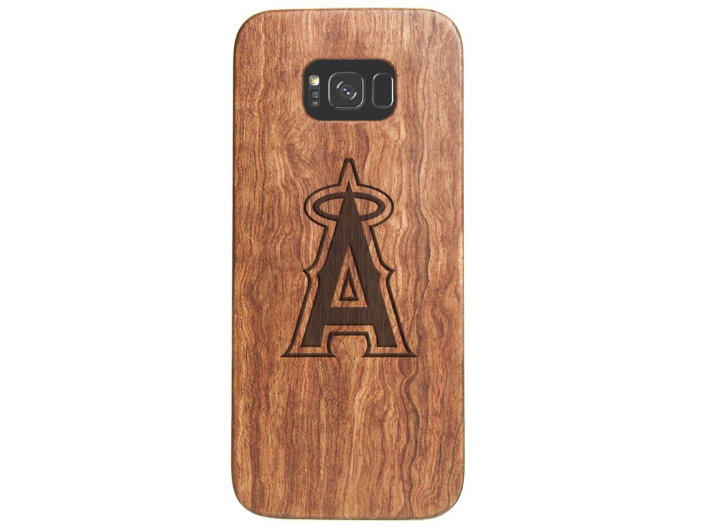 Los Angeles Angels Galaxy S8 Plus Case
