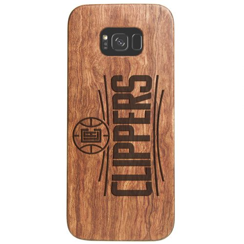 Los angeles Clippers Galaxy S8 Case
