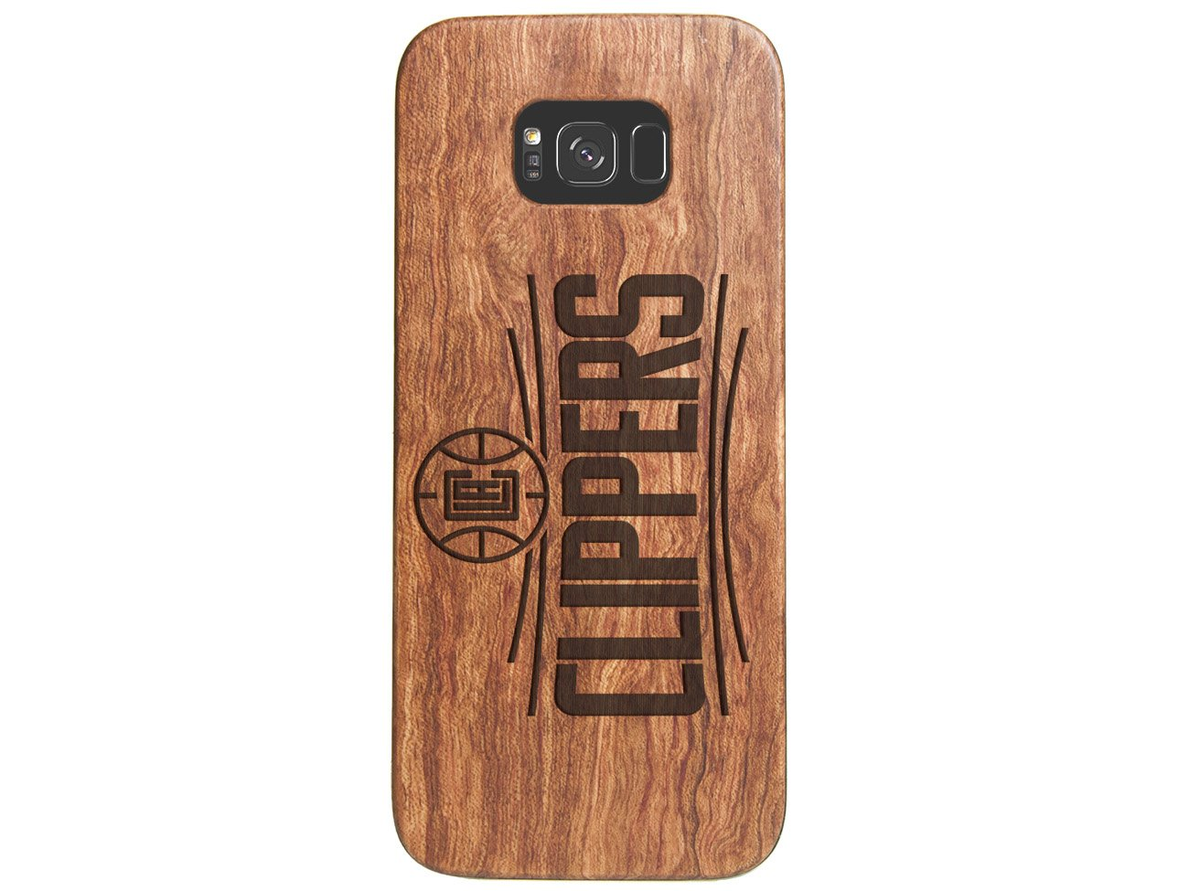 Los angeles Clippers Galaxy S8 Plus Case