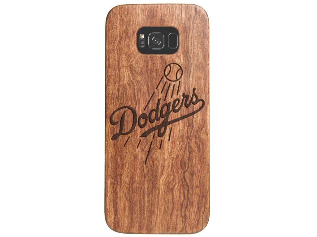 Los Angeles Dodgers Galaxy S8 Case