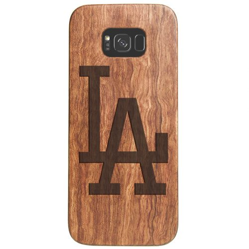 Los Angeles Dodgers Galaxy S8 Case Classic
