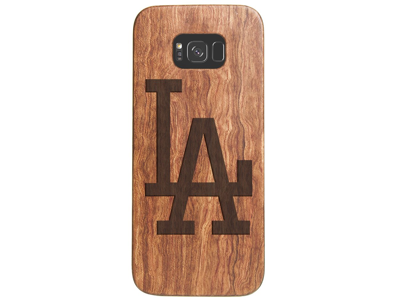 Los Angeles Dodgers Galaxy S8 Plus Case Classic