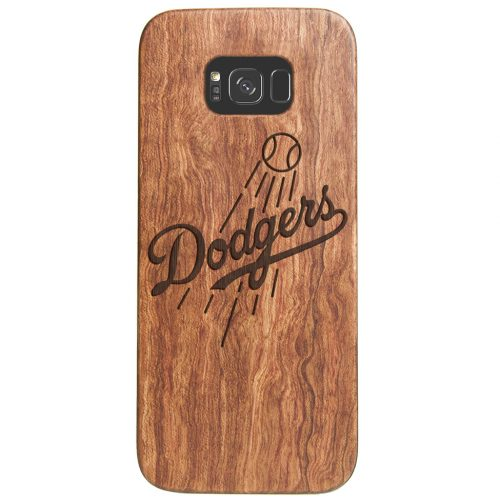 Los Angeles Dodgers Galaxy S8 Plus Case