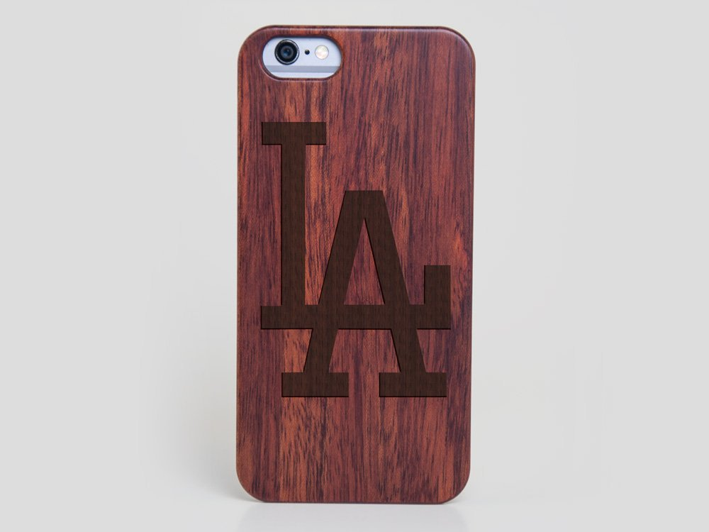 Los Angeles Dodgers iPhone 6 Plus Case Classic