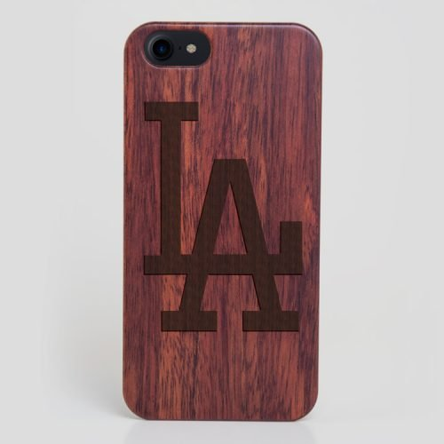 Los Angeles Dodgers iPhone 7 Case Classic
