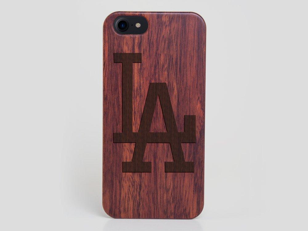 Los Angeles Dodgers iPhone 7 Case Classic