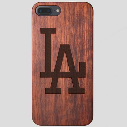 Los Angeles Dodgers iPhone 7 Plus Case Classic