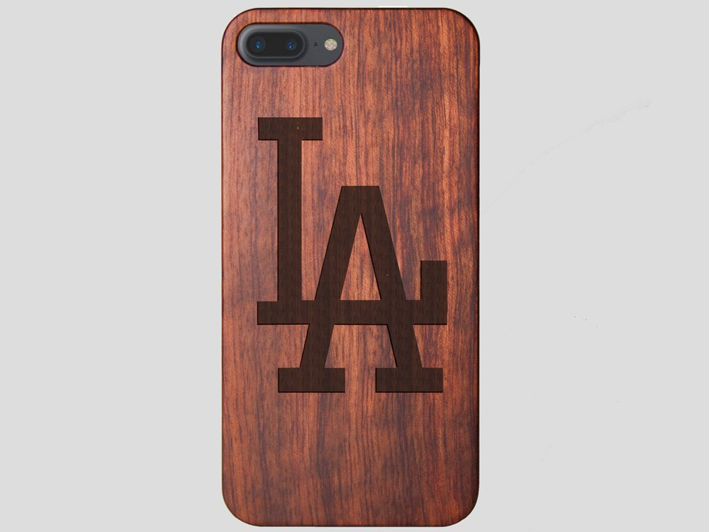 Los Angeles Dodgers iPhone 7 Plus Case Classic