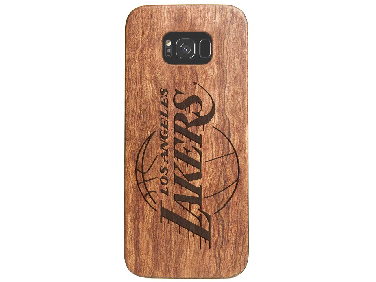 Los Angeles Lakers Galaxy S8 Case