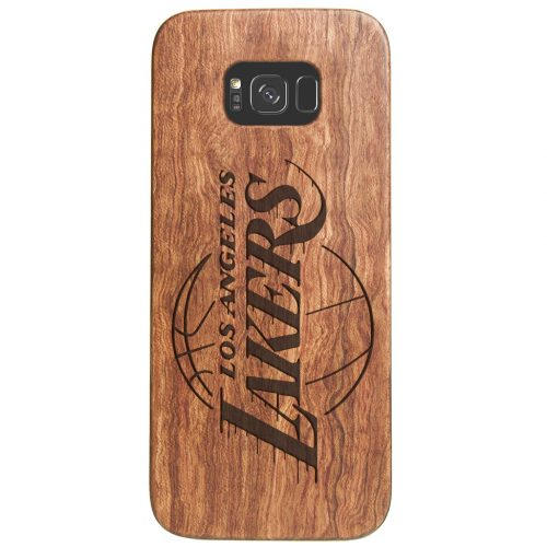 Los Angeles Lakers Galaxy S8 Plus Case