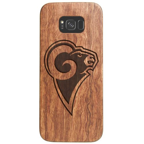 Los Angeles Rams Galaxy S8 Case