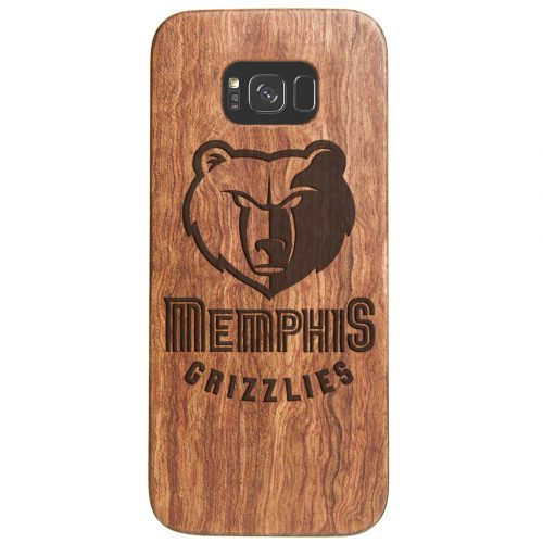 Memphis Grizzlies Galaxy S8 Case