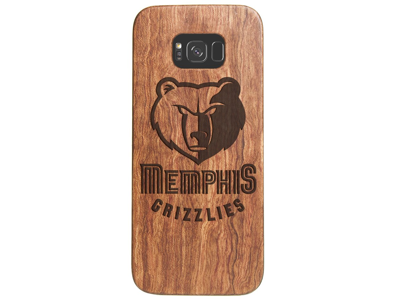 Memphis Grizzlies Galaxy S8 Plus Case