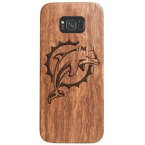 Miami Dolphins Galaxy S8 Case