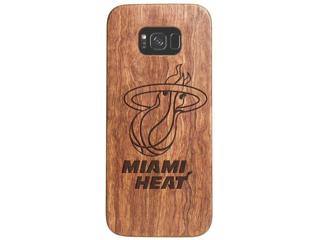 Miami Heat Galaxy S8 Case
