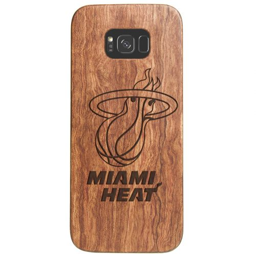 Miami Heat Galaxy S8 Plus Case