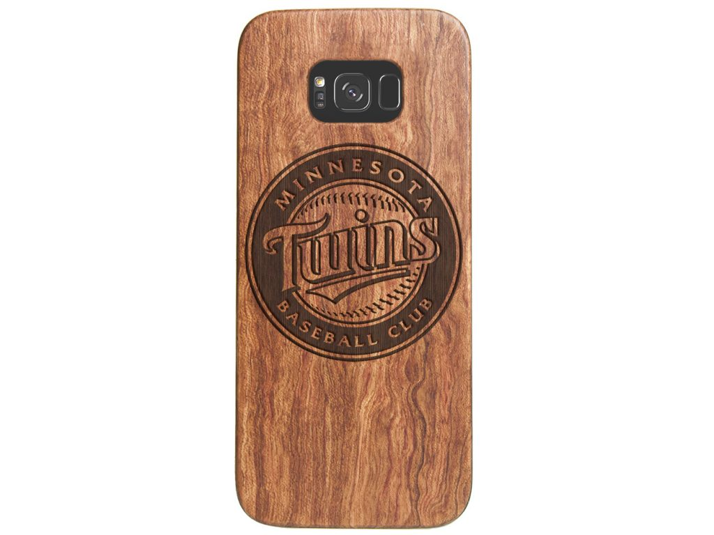 Minnesota Twins Galaxy S8 Case