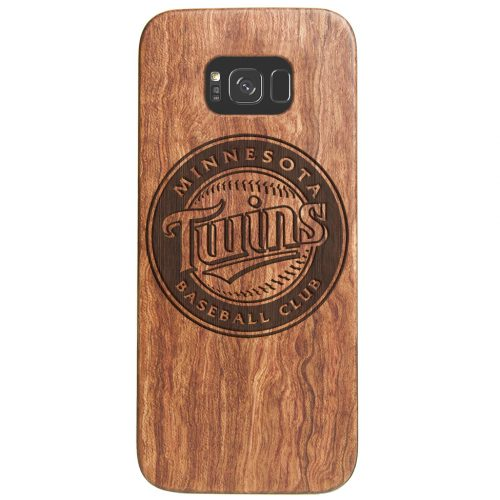 Minnesota Twins Galaxy S8 Case