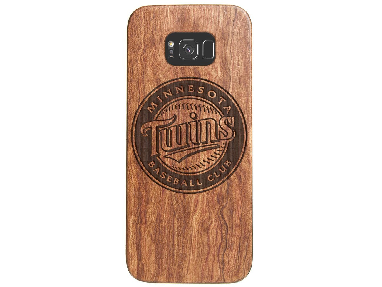 Minnesota Twins Galaxy S8 Plus Case