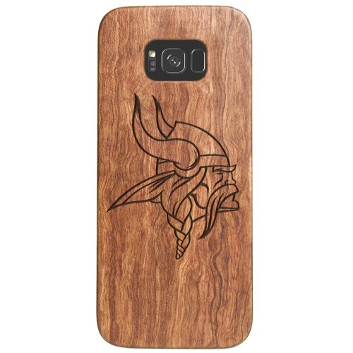 Minnesota Vikings Galaxy S8 Plus Case