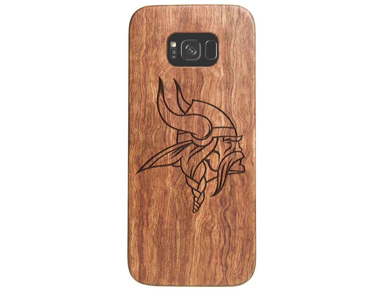 Minnesota Vikings Galaxy S8 Plus Case