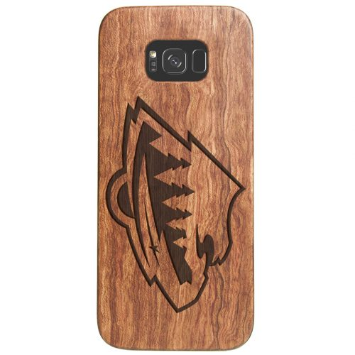 Minnesota Wild Galaxy S8 Case