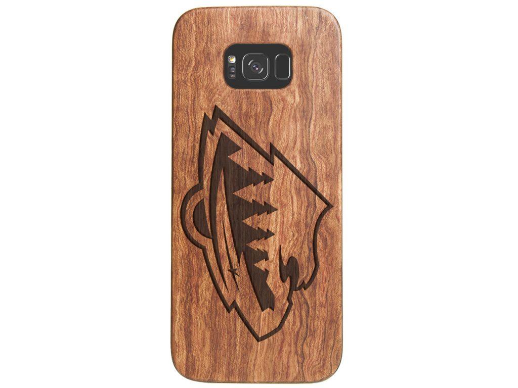 Minnesota Wild Galaxy S8 Plus Case