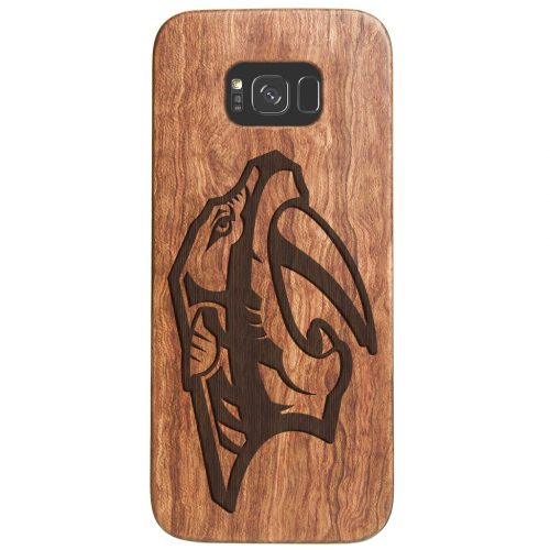 Nashville Predators Galaxy S8 Case