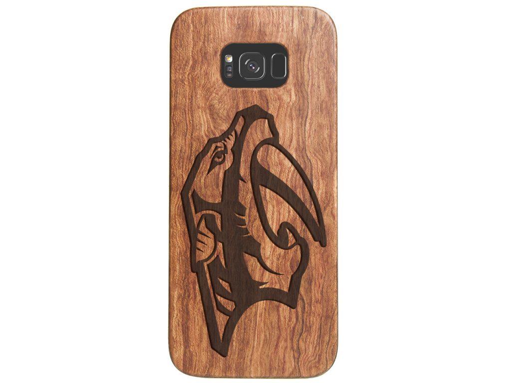 Nashville Predators Galaxy S8 Plus Case