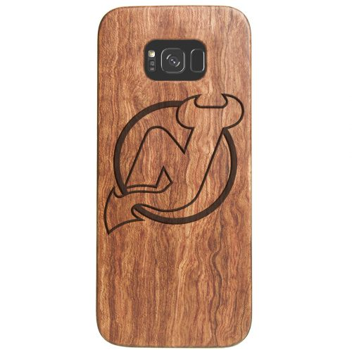 New Jersey Devils Galaxy S8 Case
