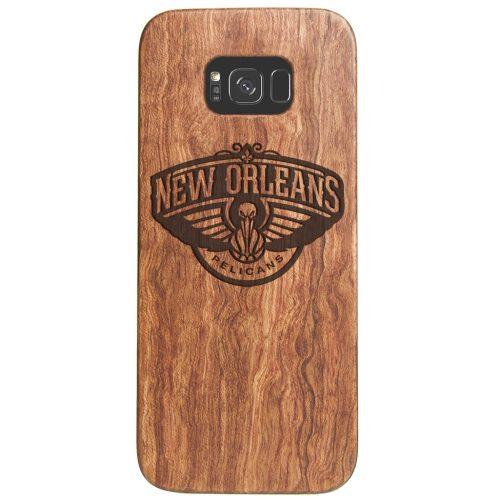 New Orleans Pelicans Galaxy S8 Plus Case