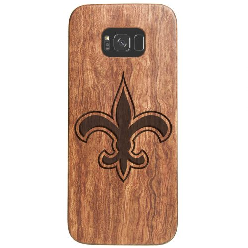 New Orleans Saints Galaxy S8 Plus Case