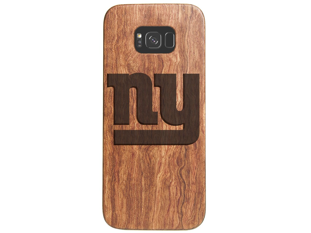 New York Giants Galaxy S8 Plus Case