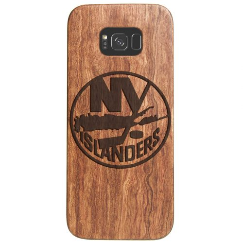 New York Islanders Galaxy S8 Plus Case