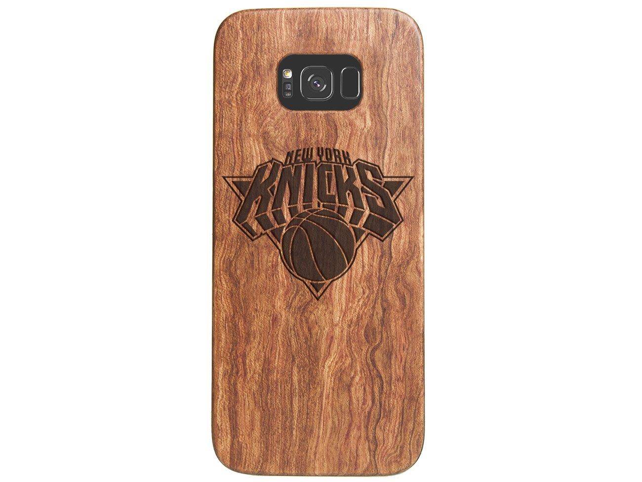 New York Knicks Galaxy S8 Plus Case