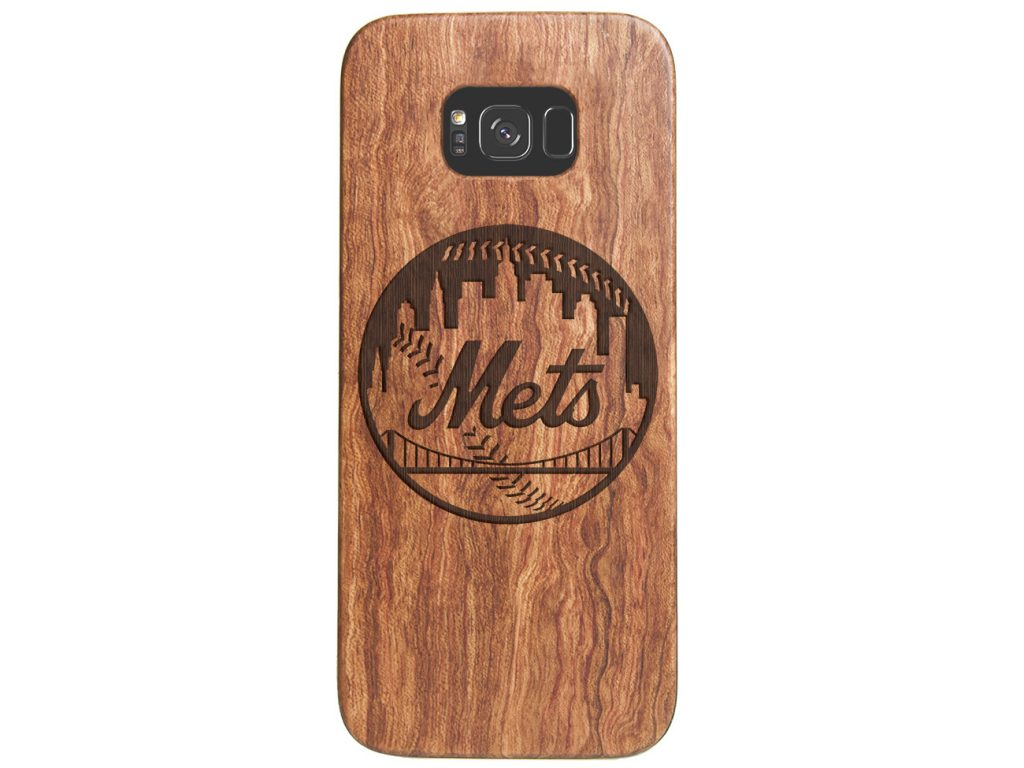 New York Mets Galaxy S8 Case