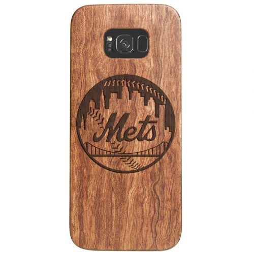 New York Mets Galaxy S8 Plus Case