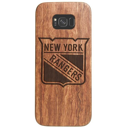 New York Rangers Galaxy S8 Plus Case