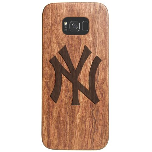 New York Yankees Galaxy S8 Plus Case