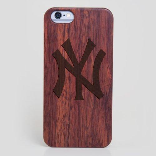 New York Yankees iPhone 6 Case Classic