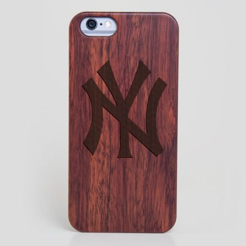 New York Yankees iPhone 6 Plus Case Classic