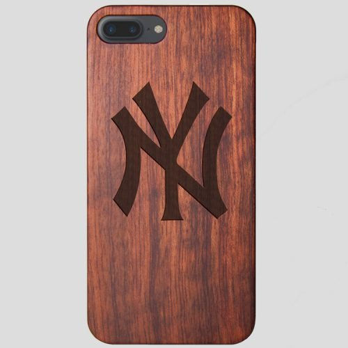 New York Yankees iPhone 7 Plus Case Classic