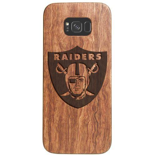 Oakland Raiders Galaxy S8 Plus Case