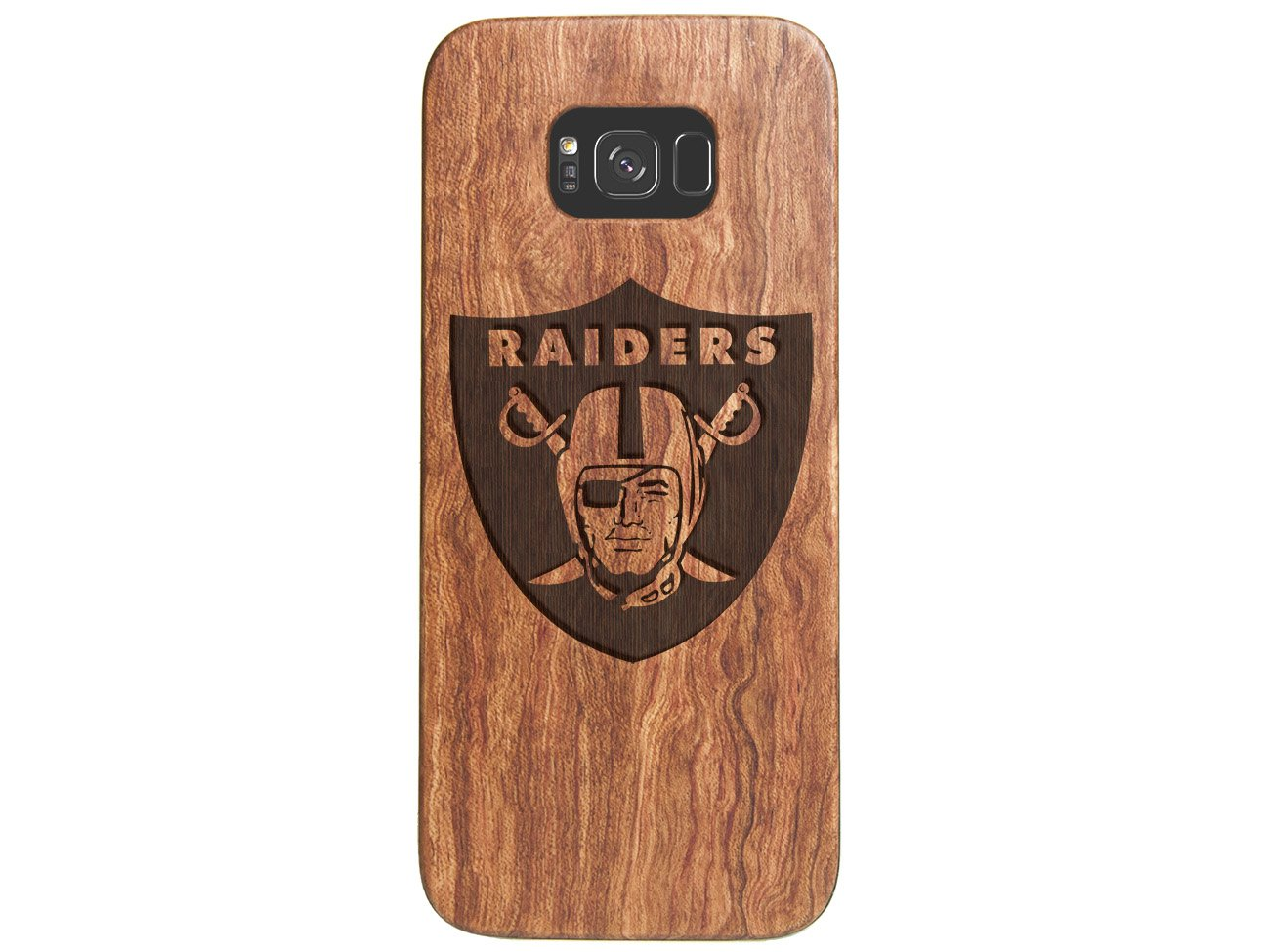 Oakland Raiders Galaxy S8 Plus Case