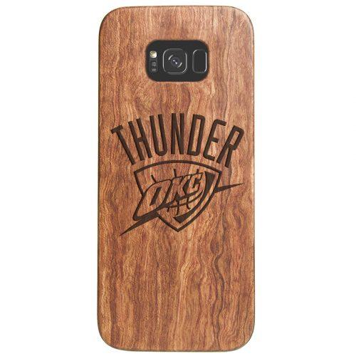 OKC Thunder Galaxy S8 Case