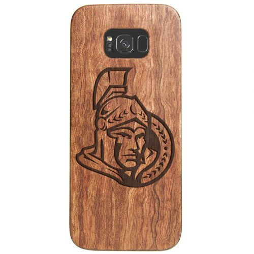 Ottawa Senators Galaxy S8 Plus Case
